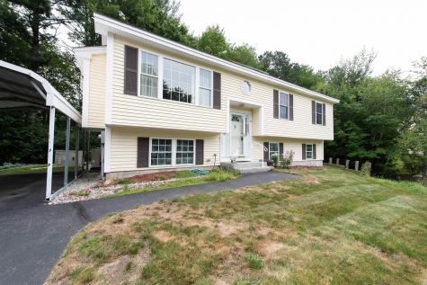 14 Bentwood Street Concord NH 03303
