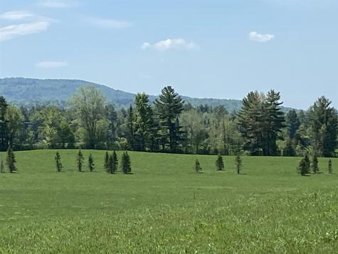 TBD Small Pond Road Morristown VT 05661
