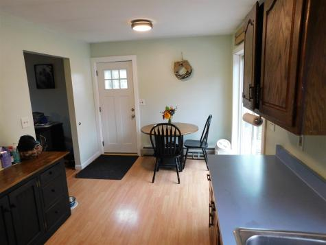 51 Meadowview Drive Huntington VT 05462