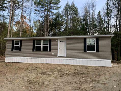678 Browns Ridge Road Ossipee NH 03864