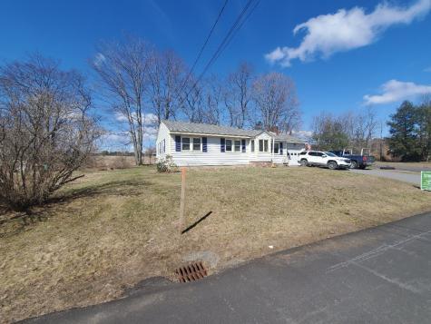 34 Clark Street Springfield VT 05150