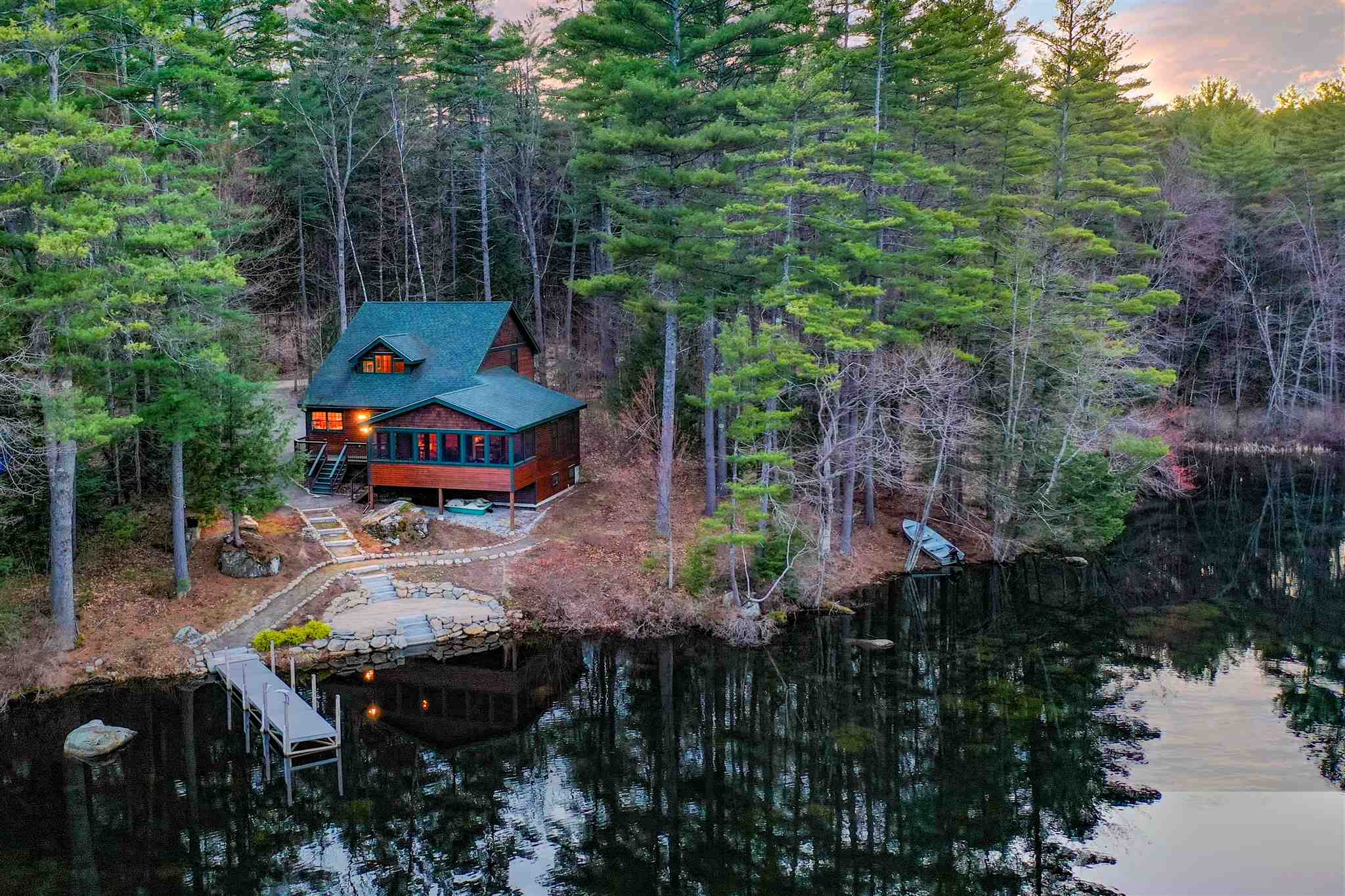 58 Hillcroft Road Laconia NH 03246