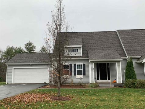 213 Villager Road Chester NH 03036-4046