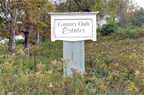 Country Club Estates Manchester VT 05255