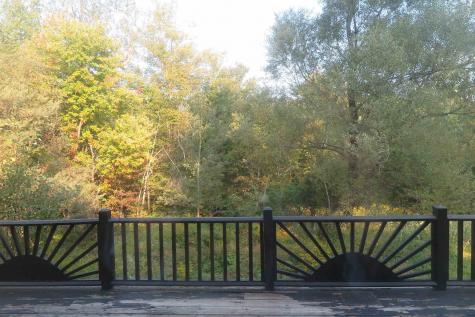 1686 Carlisle Hill Road Goshen VT 05733