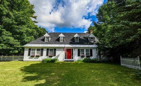 12 Hedgerose Lane Bethlehem NH 03574