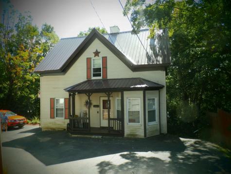 617 Central Street Franklin NH 03235