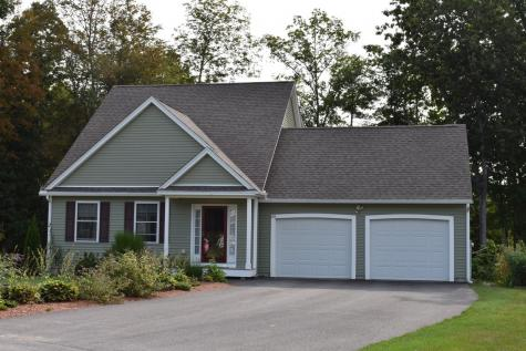 69 W Meadow Court Milford NH 03055