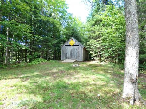 2228 Dry Pond Road Glover VT 05839