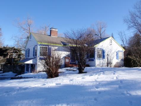 207 killington Avenue Rutland City VT 05701