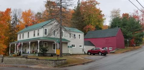 2 Red Gate Lane Meredith NH 03253