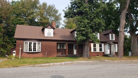 206 MT Pleasant Street St. Johnsbury VT 05819
