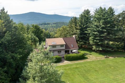 802 East Tinmouth Road Clarendon VT 05759