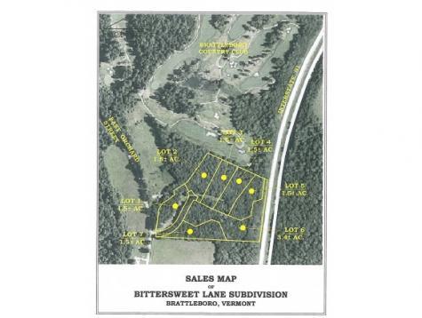 3 Bittersweet Lane Brattleboro VT 05301