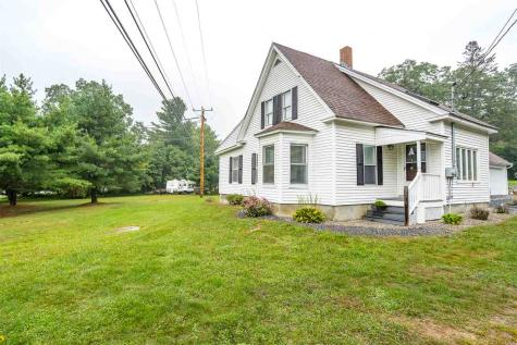 202 Beacon Hill Road Pembroke NH 03275