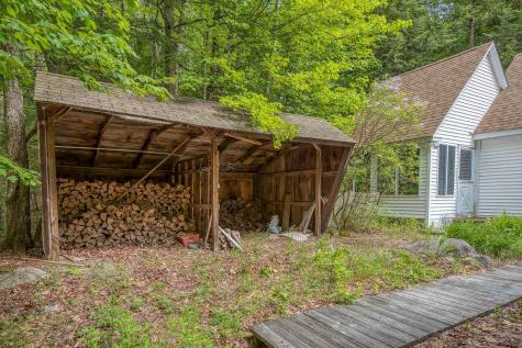 197 Haines Hill Road Wolfeboro NH 03894