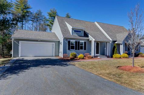 232 Villager Road Chester NH 03036