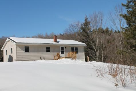 28 Ripton Road Lincoln VT 05443