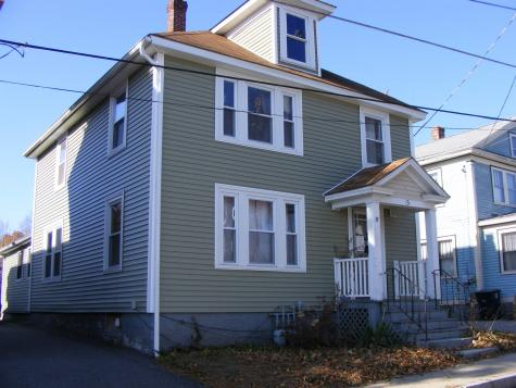 15 South Street Nashua NH 03060