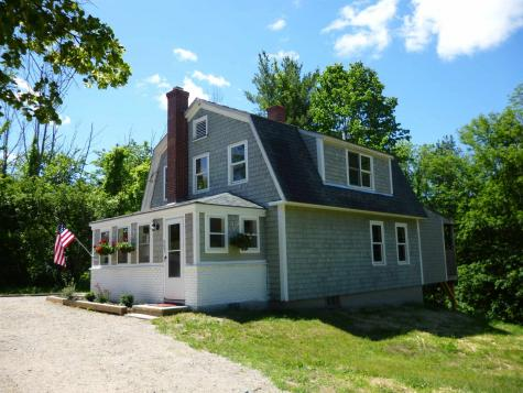 557 Wentworth Road Brookfield NH 03872