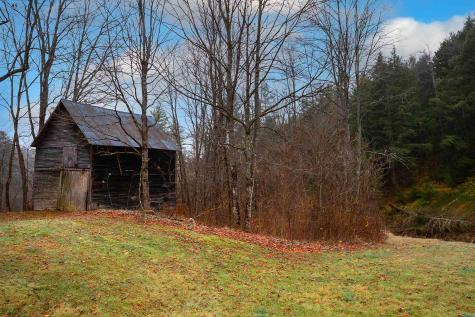 1422 Lillieville Brook Road Bethel VT 05032