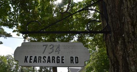 734 Kearsarge Road Conway NH 03860
