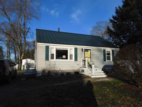 155 S. Policy Road Salem NH 03079