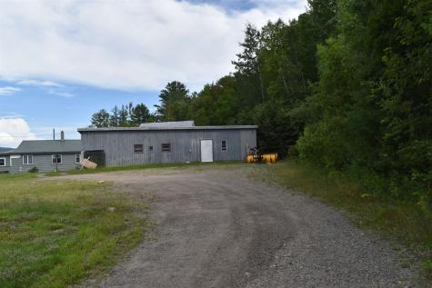 111 Jericho Road Berlin NH 03570