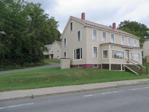 53 Railroad Street St. Johnsbury VT 05819