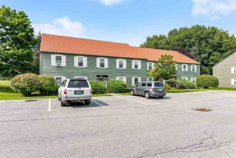 26 Twin Oaks Terrace South Burlington VT 05403