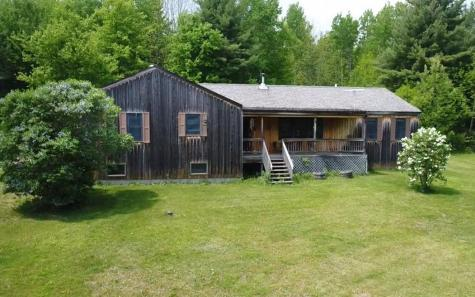 833 Colby Hill Road Lincoln VT 05443