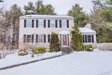 21 Magnolia Lane Derry NH 03038