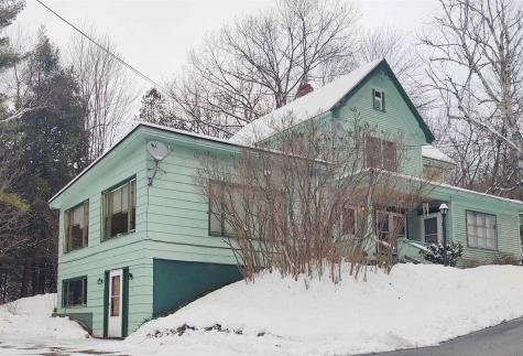 18 Bridgeman Street Barre City VT 05641