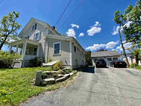 67 Hill Street Dover NH 03820