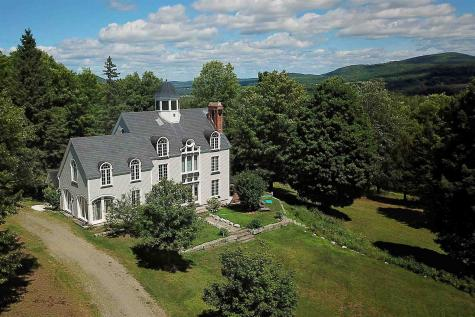 410 South Pitkin Road Albany VT 05820