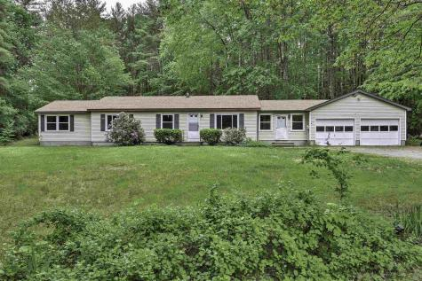 114 Cross Road Chesterfield NH 03466