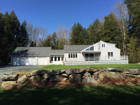 242 Sands O' Time Road Canaan NH 03741