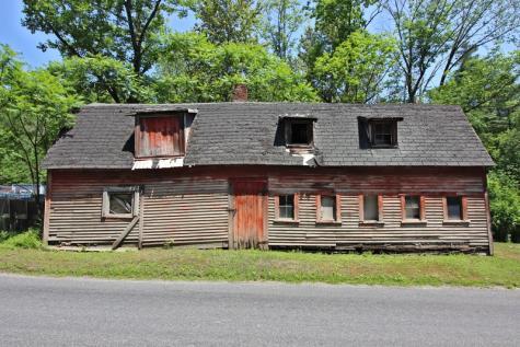 536 Mill Road Stamford VT 05352