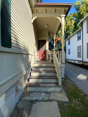 49 Kendall Avenue Rutland City VT 05701