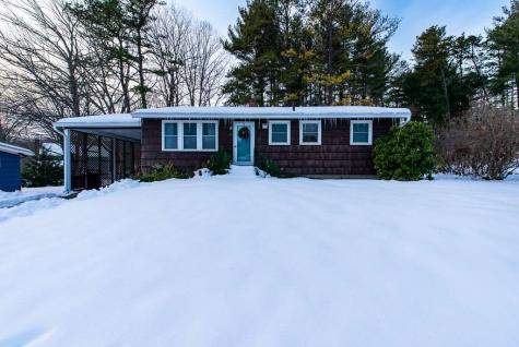 7 Oak Hill Drive Dover NH 03820