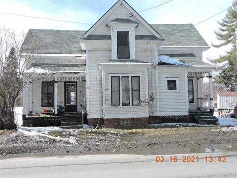 164 Glover Street Barton VT 05822
