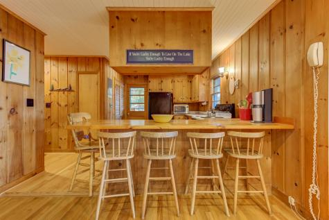 153 Nary Shores Road Wolfeboro NH 03894