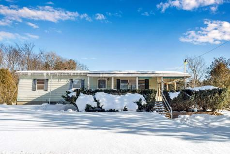 961 South Brownell Road Williston VT 05495