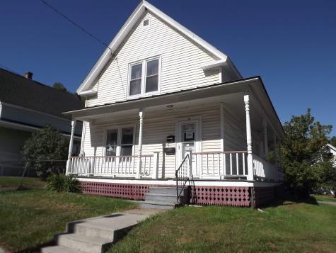 15 George Street Barre City VT 05641