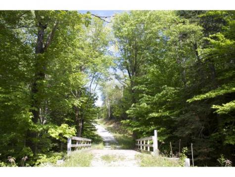 2 Abbott Road Windham VT 05359