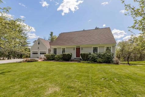 58 Frothingham Road New London NH 03257