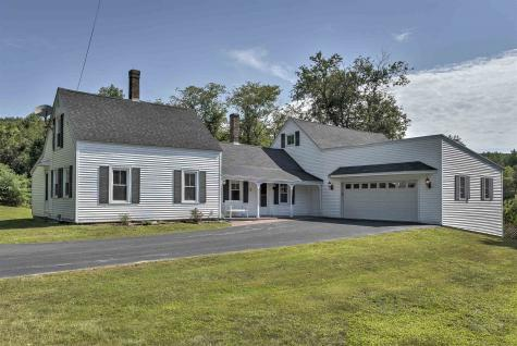 19 Bush Street Marlborough NH 03455