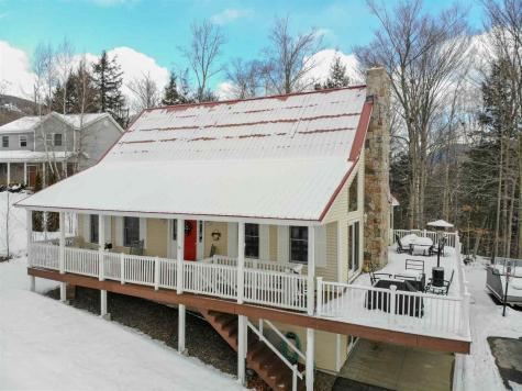 16 Valley View Lane Lincoln NH 03251