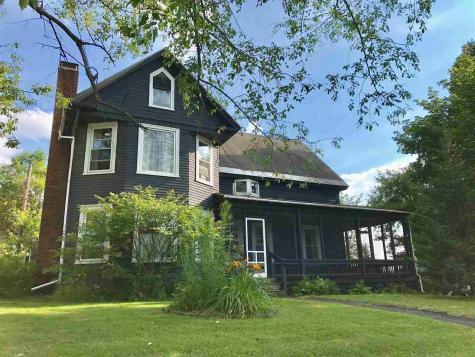 35 Colby Street Colebrook NH 03576