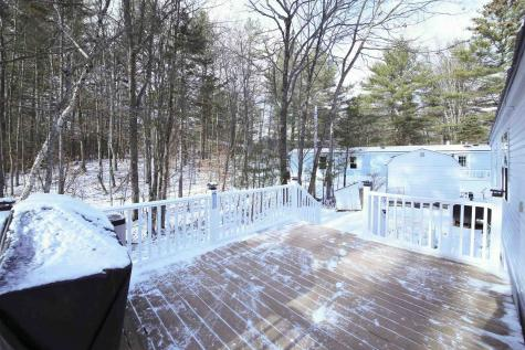 21 Kings Court Conway NH 03818